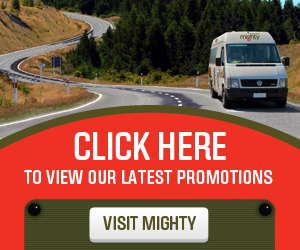 Mighty Camper Latest Deals